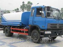 Sinotruk CDW Wangpai CDW5120GSS sprinkler machine (water tank truck)