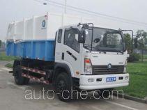 王牌CDW5160ZLJA1C4型自卸式垃圾车