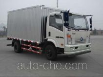 Sinotruk CDW Wangpai CDW5050XXYHA1R4 box van truck