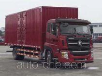 Sinotruk CDW Wangpai CDW5165XXYA1N4L box van truck