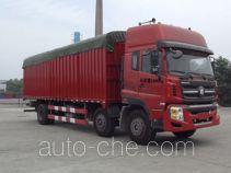 Sinotruk CDW Wangpai CDW5250CPYA1T4 soft top box van truck