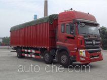 Sinotruk CDW Wangpai CDW5251CPYA1T4 soft top box van truck