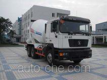 Sinotruk CDW Wangpai CDW5251GJB concrete mixer truck