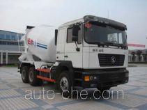 Sinotruk CDW Wangpai CDW5253GJB concrete mixer truck