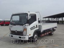 Sinotruk CDW Wangpai CDW5815B2 low-speed vehicle