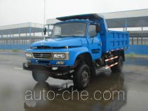 Sinotruk CDW Wangpai CDW5815CD1J2 low-speed dump truck