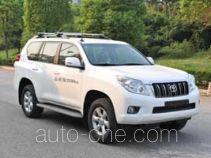 Zhongchiwei CEV5030XJE monitoring vehicle