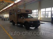 Zhongchiwei CEV5030XLJQ motorhome