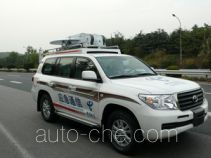 Zhongchiwei CEV5030XTX emergency communication vehicle