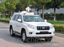 Zhongchiwei CEV5030XTX2 communication vehicle