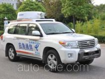 Zhongchiwei CEV5030XTX3 communication vehicle