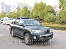 Zhongchiwei CEV5030XTX4 communication vehicle
