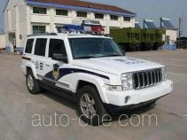 Zhongchiwei CEV5030XZH emergency communication vehicle