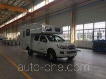 Zhongchiwei CEV5032XLJ motorhome