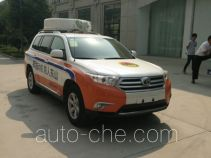 Zhongchiwei CEV5033XZH command vehicle