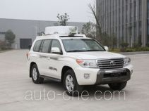 Zhongchiwei CEV5035XTX communication vehicle
