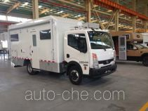 Zhongchiwei CEV5040XLJ motorhome