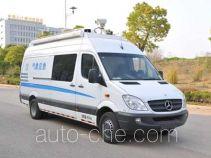 中驰威牌CEV5050XJC型检测车