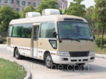 Zhongchiwei CEV5050XJE2 environmental monitoring vehicle