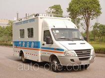 Zhongchiwei CEV5050XJE6 monitoring vehicle