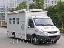 Zhongchiwei CEV5050XXC propaganda van