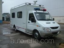 Zhongchiwei CEV5050XZH emergency communications command vehicle