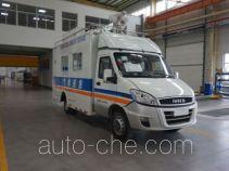 Zhongchiwei CEV5051XJE monitoring vehicle