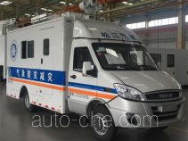 Zhongchiwei CEV5052XJE monitoring vehicle