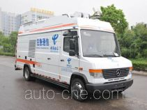 Zhongchiwei CEV5070XTX communication vehicle