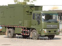 Zhongchiwei CEV5090XJE monitoring vehicle