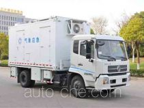 Zhongchiwei CEV5100XJE monitoring vehicle