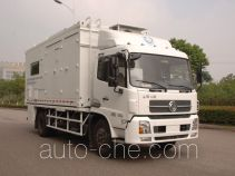 Zhongchiwei CEV5110XJC inspection vehicle