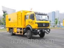 Zhongchiwei CEV5120XGC engineering works vehicle