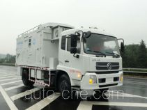 Zhongchiwei CEV5120XJE monitoring vehicle