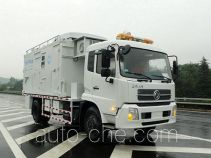 Zhongchiwei CEV5120XTX communication vehicle