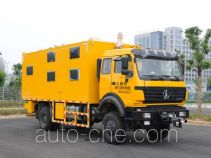Zhongchiwei CEV5130XGC engineering works vehicle