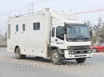 Zhongchiwei CEV5130XTX communication vehicle