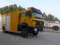 Zhongchiwei CEV5130XXH breakdown vehicle