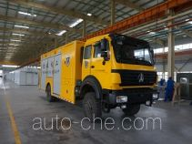 Zhongchiwei CEV5131XXH breakdown vehicle