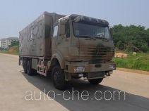 Zhongchiwei CEV5170XJE monitoring vehicle