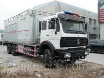 Zhongchiwei CEV5210XZH command vehicle