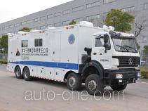 Zhongchiwei CEV5220XTX communication vehicle