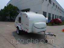 Zhongchiwei CEV9010XLJD caravan trailer