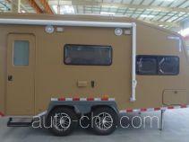 Zhongchiwei CEV9020XLJC caravan trailer
