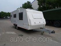 Zhongchiwei CEV9030XLJA caravan trailer