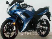 CFMoto CF150-2C motorcycle
