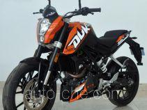 CFMoto CF200 motorcycle