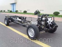 Liebao CFA1030P chassis