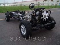 Liebao CFA1030Q chassis