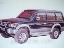 Liebao CFA2030B off-road vehicle
